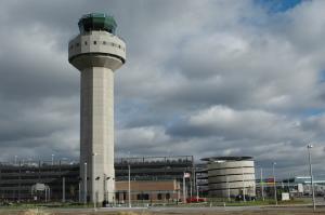 FAA - Manchester-Boston Regional Airport Air Traffic Congtrol Tower Main