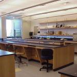 PSU Boyd Science Center Lab