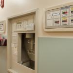 St Joseph Emergency Room Renovation Wall Alert