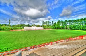 Phillips Exeter Academy Phelps Stadium Field