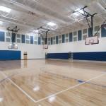 Falmouth Elementary School Gymnasium