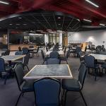 Laconia High School Dining Hall