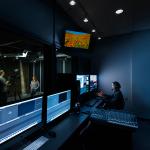 Laconia High School Video Studio