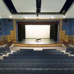 Sanborn Regional HS Auditorium