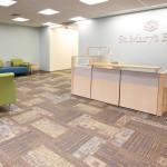 St Marys Bank Operations Center Lobby