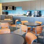 St Marys Bank Operations Center Break Room