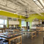 laconia-middle-school-art-room