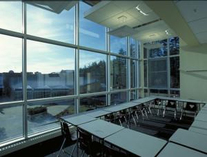 Souhegan Regional High School Meeting Room