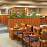 Riverside Medical Center Waiting Area