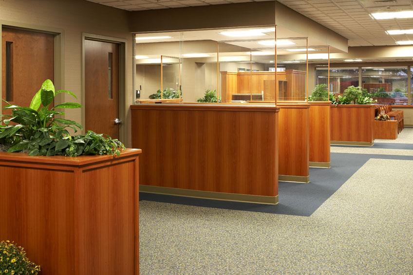 Riverside Medical Center checkin
